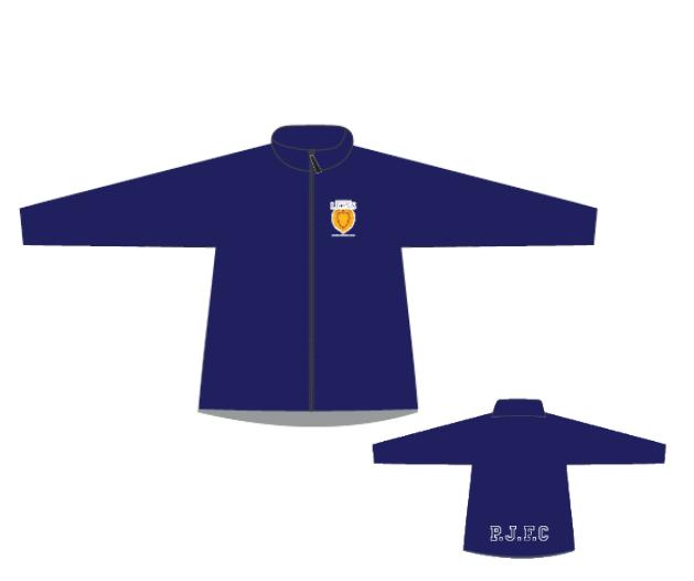 Jacket – $80