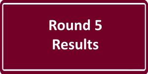 Round 5 2016