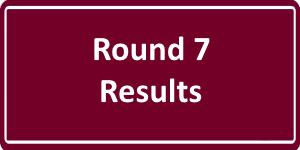 Round 7 2016