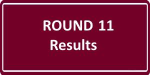 Round 11 2016