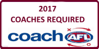 Coaching Applications 2017