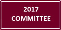 2017 Committee