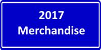 Merchandise 2017